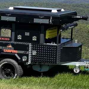 exceed off-road camper trailers travel