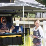 camper trailer kitchen