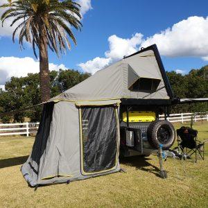 Roof Top Tent Camper Tent Options
