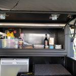 camper trailer storage